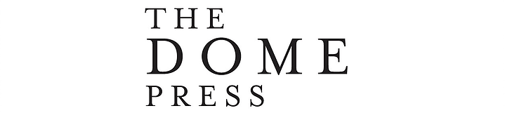 The Dome Press logo