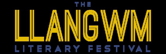 llangwm lit fest logo