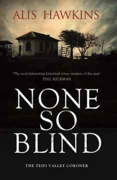 None So Blind,Dome
