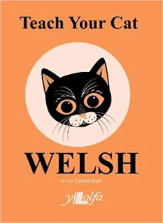 teach your cat Welsh