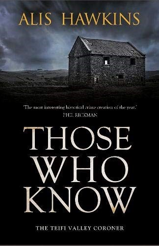 Those Who Know cover image